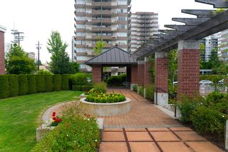 """Photo 28: 202 615 HAMILTON Street in New Westminster: Uptown NW Condo for sale in """"THE UPTOWN"""" : MLS®# V898518"""