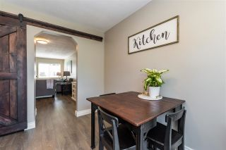 """Photo 11: 1 5352 VEDDER Road in Chilliwack: Vedder S Watson-Promontory Townhouse for sale in """"Mount View Properties"""" (Sardis)  : MLS®# R2580544"""