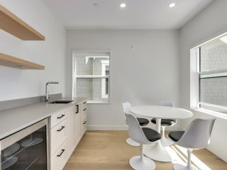 Photo 7: 116 W 14TH Avenue in Vancouver: Mount Pleasant VW Townhouse for sale (Vancouver West)  : MLS®# R2584601