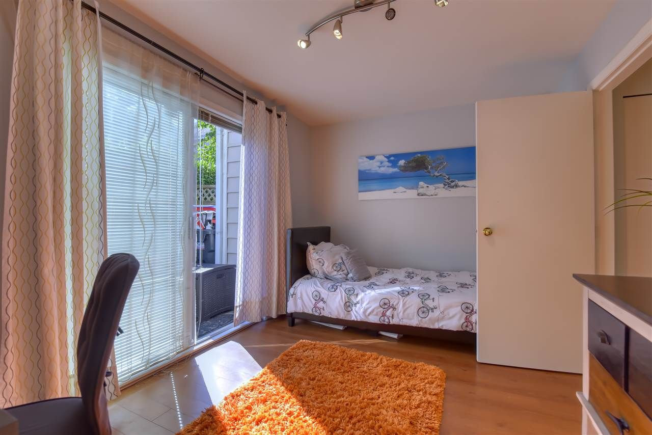 Photo 20: Photos: 8 2450 HAWTHORNE Avenue in Port Coquitlam: Central Pt Coquitlam Townhouse for sale : MLS®# R2499500