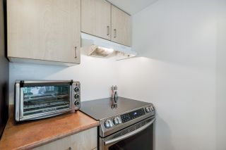 """Photo 4: 518 22 E CORDOVA Street in Vancouver: Downtown VE Condo for sale in """"Van Horne"""" (Vancouver East)  : MLS®# R2600370"""