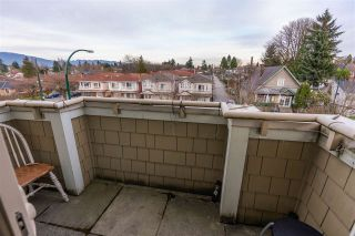 Photo 22: 3623 KNIGHT Street in Vancouver: Knight Townhouse for sale (Vancouver East)  : MLS®# R2554452