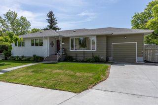 Photo 1: 90 Crowson Bay in Winnipeg: East Fort Garry Residential for sale (1J)  : MLS®# 202012223