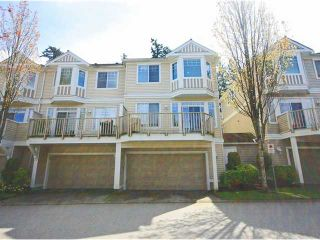 Photo 17: 47 7500 CUMBERLAND Street in Burnaby: The Crest Townhouse for sale (Burnaby East)  : MLS®# V1059595