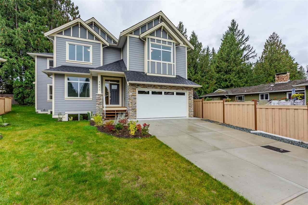 Main Photo: 4851 201A STREET in Langley: Brookswood Langley House for sale : MLS®# R2508520