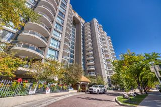 Main Photo: 1204 804 3 Avenue SW in Calgary: Eau Claire Apartment for sale : MLS®# A1144981