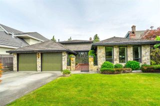 """Main Photo: 6711 WOODWARDS Road in Richmond: Woodwards House for sale in """"WOODWARDS"""" : MLS®# R2583238"""