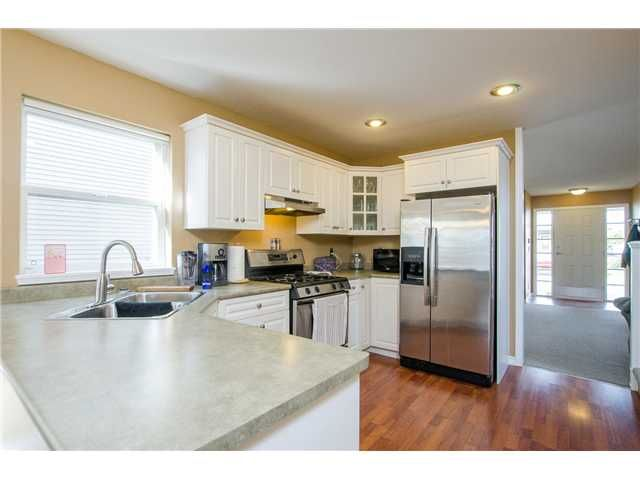 Photo 6: Photos: 34626 5TH Avenue in Abbotsford: Poplar House for sale : MLS®# F1434523