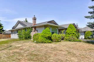 Photo 2: 9127 161A Street in Surrey: Fleetwood Tynehead House for sale : MLS®# R2188659