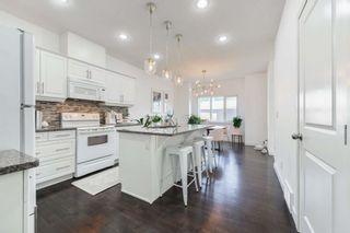 Photo 8: 7706 79 Avenue in Edmonton: Zone 17 House Half Duplex for sale : MLS®# E4252889