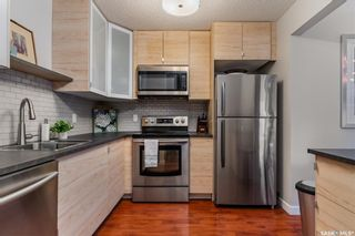 Photo 5: 402 431 4th Avenue North in Saskatoon: City Park Residential for sale : MLS®# SK855415