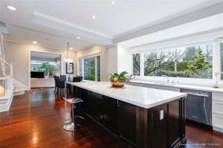 Photo 17: 1411 MINTO Crescent in Vancouver: Shaughnessy House for sale (Vancouver West)  : MLS®# R2585434