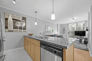 """Photo 13: 605 989 RICHARDS Street in Vancouver: Downtown VW Condo for sale in """"The Modrian"""" (Vancouver West)  : MLS®# R2561153"""