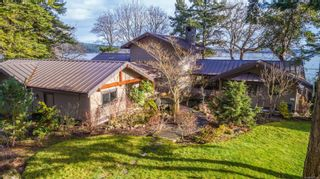 Photo 4: 3070 Nelson Rd in : Na Cedar House for sale (Nanaimo)  : MLS®# 872050