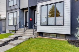 Photo 2: 3125 19 Avenue SW in Calgary: Killarney/Glengarry Row/Townhouse for sale : MLS®# A1146486