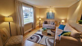 Photo 4: 252 Chelsea Avenue in Winnipeg: East Kildonan Residential for sale (North East Winnipeg)  : MLS®# 1221357