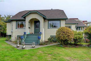 Photo 1: 2067 Church Rd in SOOKE: Sk Sooke Vill Core House for sale (Sooke)  : MLS®# 826412