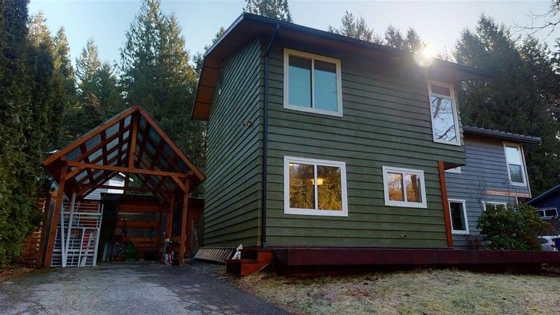 FEATURED LISTING: 40628 PERTH Drive Squamish
