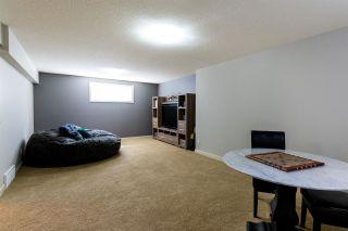 Photo 35: 34 Canyon Road: Fort Saskatchewan House for sale : MLS®# E4242809