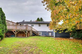Photo 3: 12224 MCTAVISH PLACE in Maple Ridge: Northwest Maple Ridge House for sale : MLS®# R2319402