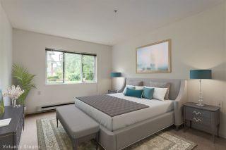 """Photo 6: 107 2020 CEDAR VILLAGE Crescent in North Vancouver: Westlynn Condo for sale in """"Kirkstone Gardens"""" : MLS®# R2429464"""