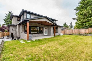 Photo 19: 677 FIRDALE Street in Coquitlam: Central Coquitlam House for sale : MLS®# R2209570