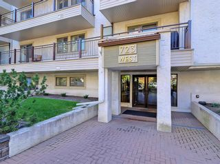 Photo 24: 201 723 57 Avenue SW in Calgary: Windsor Park Apartment for sale : MLS®# A1153229