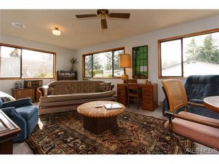 Photo 5: 3836 Epsom Dr in VICTORIA: SE Cedar Hill Full Duplex for sale (Saanich East)  : MLS®# 631569