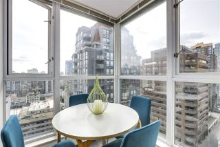 "Photo 9: 1709 1068 HORNBY Street in Vancouver: Downtown VW Condo for sale in ""THE CANADIAN"" (Vancouver West)  : MLS®# R2552411"