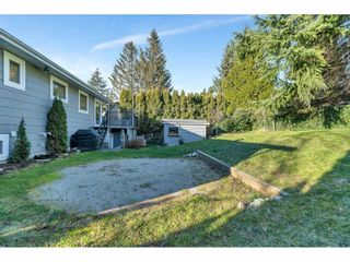 Photo 38: 35365 SELKIRK Avenue in Abbotsford: Abbotsford East House for sale : MLS®# R2538992