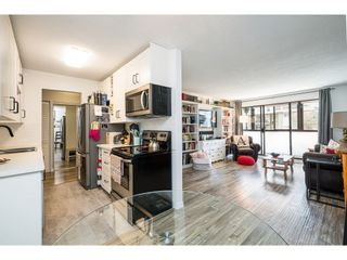 """Photo 9: 202 1448 FIR Street: White Rock Condo for sale in """"The Dorchester"""" (South Surrey White Rock)  : MLS®# R2559339"""