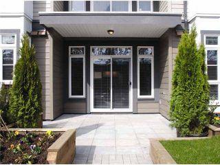 Photo 9: # 112 12075 EDGE ST in Maple Ridge: West Central Condo for sale : MLS®# V1048155