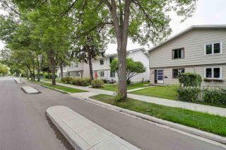 Photo 39: 6614 106 Street in Edmonton: Zone 15 House Half Duplex for sale : MLS®# E4226833
