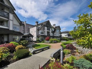Photo 2: 334 4490 Chatterton Way in : SE Broadmead Condo for sale (Saanich East)  : MLS®# 874935