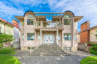Main Photo: 4379 NAPIER Street in Burnaby: Willingdon Heights House for sale (Burnaby North)  : MLS®# R2619766