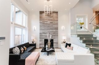Photo 3: 4480 LANCELOT Drive in Richmond: Boyd Park House for sale : MLS®# R2223871