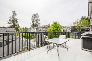 """Photo 18: 3436 DARWIN Avenue in Coquitlam: Burke Mountain House for sale in """"WILKIE AVE AREA"""" : MLS®# R2163272"""