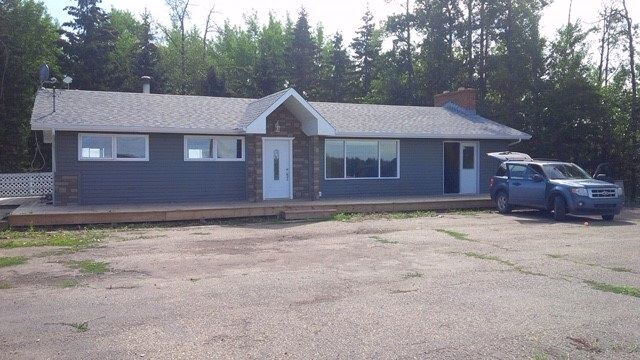 Main Photo: 1420 HWY 16 A: Rural Parkland County House for sale : MLS®# E4213211