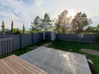 Photo 41: 64 CALVERT Wynd: Fort Saskatchewan House Half Duplex for sale : MLS®# E4247409