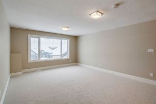 Photo 22: 41 20425 93 Avenue in Edmonton: Zone 58 House Half Duplex for sale : MLS®# E4227960