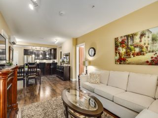 """Photo 5: 128 8288 207A Street in Langley: Willoughby Heights Condo for sale in """"YORKSON CREEK"""" : MLS®# R2603173"""
