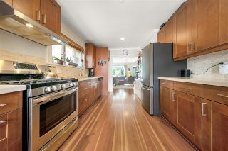 Photo 8: 5186 ST. CATHERINES Street in Vancouver: Fraser VE House for sale (Vancouver East)  : MLS®# R2587089