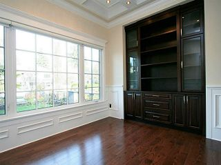 Photo 10: 2896 W 37TH Avenue in Vancouver: Kerrisdale House for sale (Vancouver West)  : MLS®# V1036595