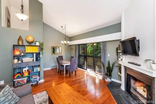 Photo 14: 416 3277 Quadra St in : SE Maplewood Condo for sale (Saanich East)  : MLS®# 854983