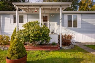 Photo 3: 143 25 Maki Rd in : Na Chase River Manufactured Home for sale (Nanaimo)  : MLS®# 869687