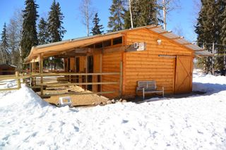 Photo 30: 14547 Fawn Road Smithers BC - Hobby Farm for Sale