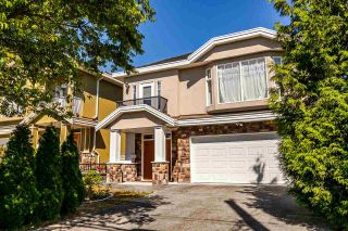 Photo 1: 7128 NELSON Avenue in Burnaby: Metrotown House for sale (Burnaby South)  : MLS®# R2189885