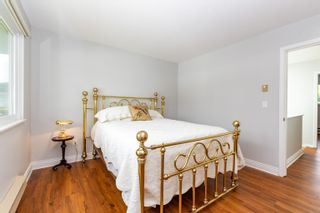 """Photo 19: 89 34959 OLD CLAYBURN Road in Abbotsford: Abbotsford East Townhouse for sale in """"Crown Point Villas"""" : MLS®# R2623831"""