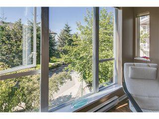 "Photo 7: 311 3608 DEERCREST Drive in North Vancouver: Dollarton Condo for sale in ""DEERFIELD BY THE SEA"" : MLS®# V969469"