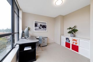 """Photo 23: 706 3520 CROWLEY Drive in Vancouver: Collingwood VE Condo for sale in """"Millenio"""" (Vancouver East)  : MLS®# R2617319"""